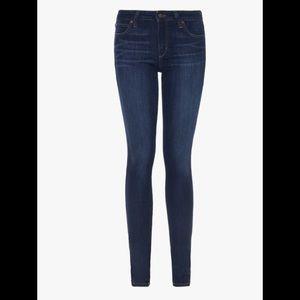 Joe's Jeans Mid-Rise Skinny